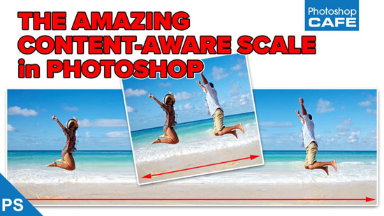 content aware scale in photoshop , photography tutorials in photoshop
