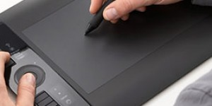 What's new in Photoshop Cs6 for the Wacom tablet user
