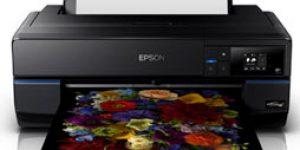 """Epson SureColor P800 17"""" Printer review"""