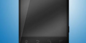 Illustrating a smart phone in Photoshop. how to draw a phone in Photoshop